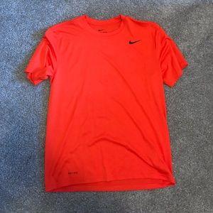 Nike Dri fit tee